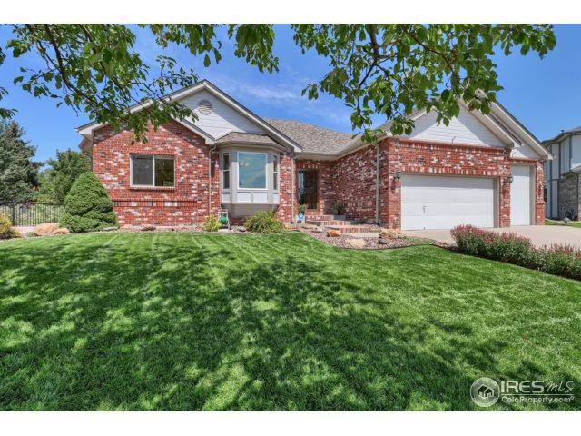 5294 Taft Ct, Arvada, CO 80002 (MLS #829664) :: 8z Real Estate