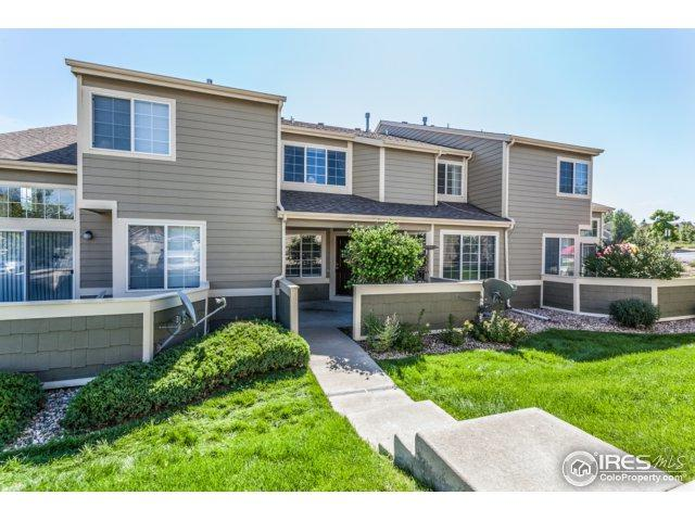 6815 Antigua Dr #74, Fort Collins, CO 80525 (MLS #829666) :: 8z Real Estate