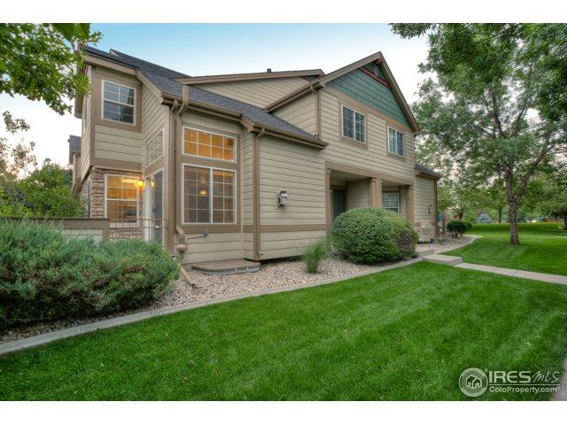 5551 Cornerstone Dr A5, Fort Collins, CO 80528 (MLS #829668) :: 8z Real Estate