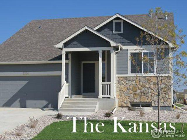 7449 Home Stretch Dr, Wellington, CO 80549 (MLS #829669) :: Kittle Real Estate