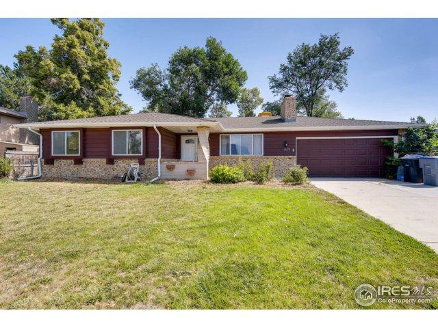 1620 Northwestern Rd, Longmont, CO 80503 (MLS #829670) :: 8z Real Estate