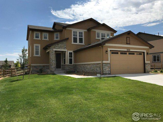 8281 White Owl Ct, Windsor, CO 80550 (MLS #829673) :: 8z Real Estate