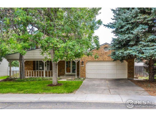 3025 Rustic Ct, Fort Collins, CO 80526 (MLS #829679) :: 8z Real Estate