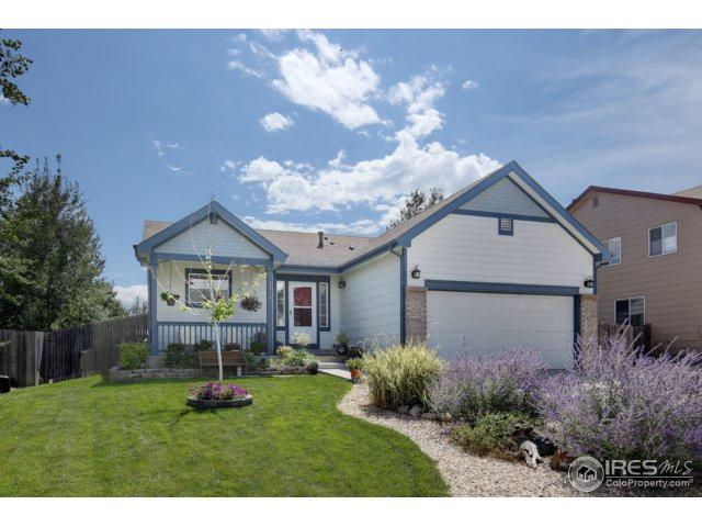 3710 Leopard St, Loveland, CO 80537 (MLS #829686) :: 8z Real Estate