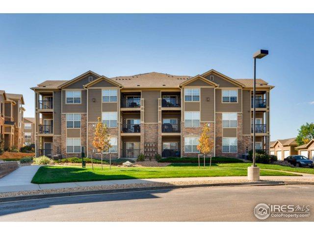 2855 Blue Sky Cir #102, Erie, CO 80516 (MLS #829688) :: 8z Real Estate
