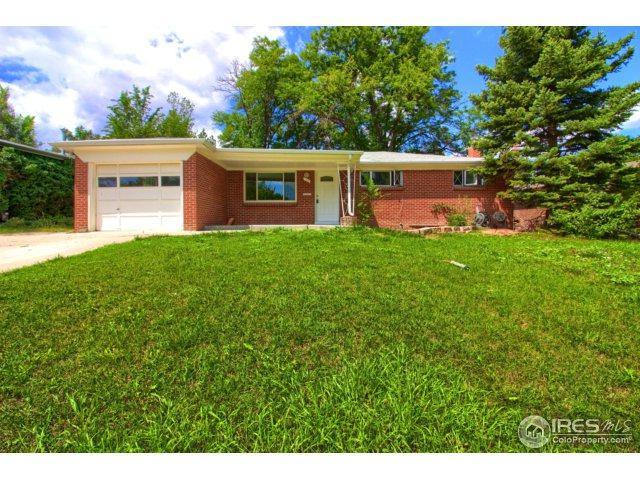 155 Jade St, Broomfield, CO 80020 (MLS #829699) :: 8z Real Estate
