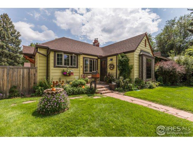 1816 14th Ave, Greeley, CO 80631 (MLS #829720) :: 8z Real Estate