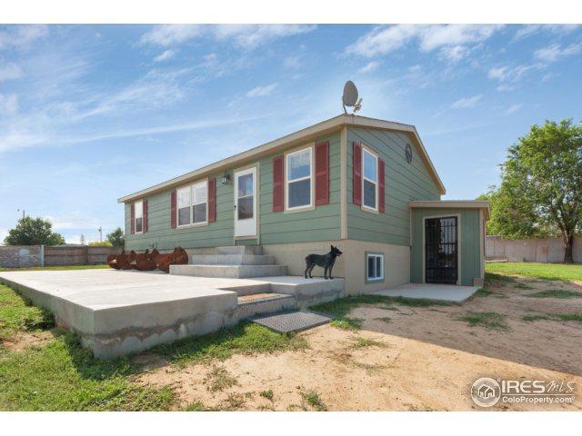 7250 Henry St, Fort Lupton, CO 80621 (MLS #829743) :: 8z Real Estate