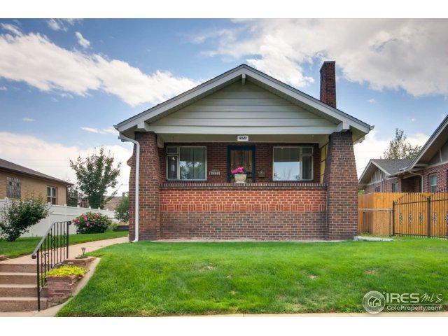 2950 W 39th Ave, Denver, CO 80211 (MLS #829770) :: 8z Real Estate