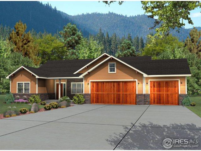 3748 Desert Rose Dr, Loveland, CO 80537 (MLS #829772) :: 8z Real Estate