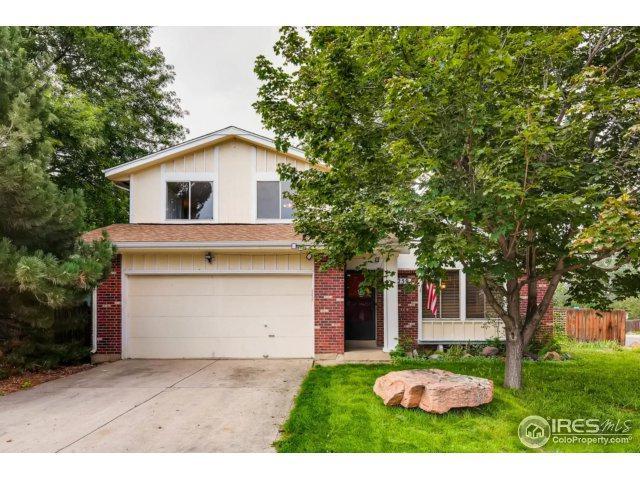 4259 Sumac Ct, Boulder, CO 80301 (MLS #829776) :: 8z Real Estate