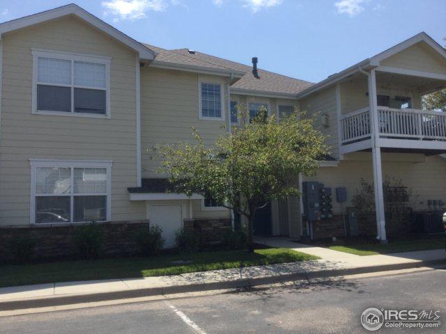 3672 Ponderosa Ct #5, Evans, CO 80620 (MLS #829778) :: 8z Real Estate