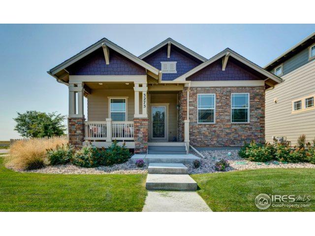 3275 Greenlake Dr, Fort Collins, CO 80524 (MLS #829793) :: 8z Real Estate