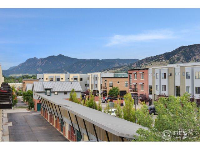 4585 13th St 1F, Boulder, CO 80304 (#829795) :: The Peak Properties Group