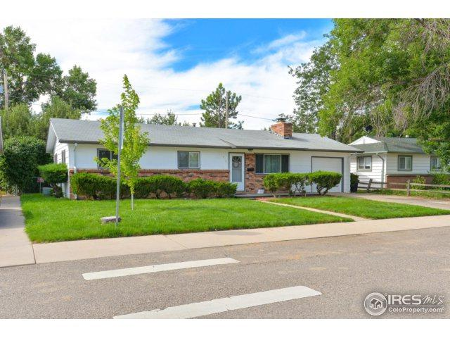 916 Deborah Dr, Loveland, CO 80537 (MLS #829796) :: 8z Real Estate