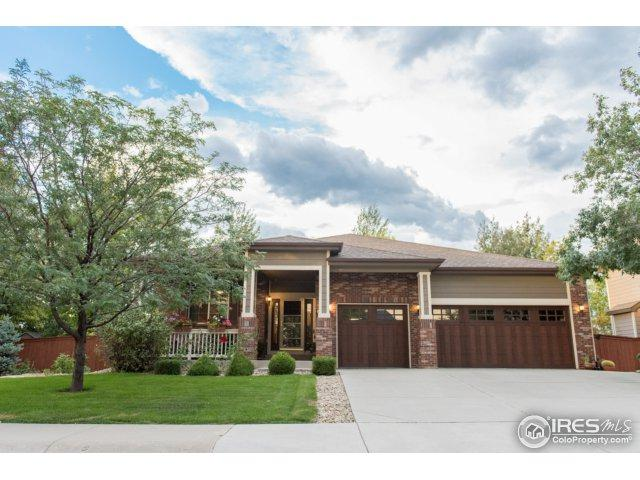4490 Fruita Dr, Loveland, CO 80538 (MLS #829799) :: 8z Real Estate