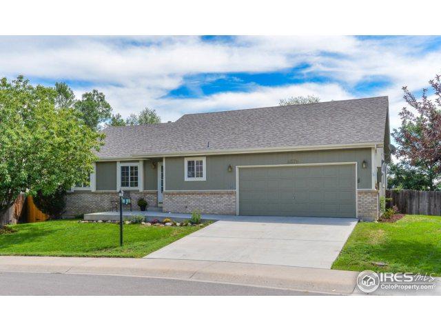 4376 Suncreek Dr, Loveland, CO 80538 (MLS #829807) :: Kittle Real Estate