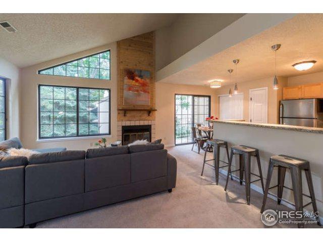 4819 White Rock Cir B, Boulder, CO 80301 (#829808) :: The Peak Properties Group