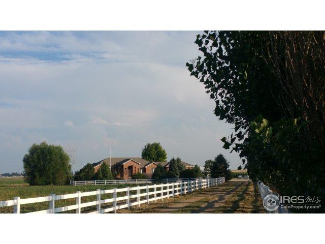 5200 County Road 34, Platteville, CO 80651 (MLS #829811) :: 8z Real Estate
