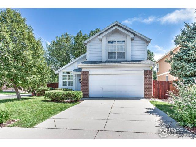 12566 Forest View St, Broomfield, CO 80020 (#829815) :: The Peak Properties Group