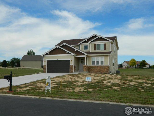57 Preserve Dr, Fort Morgan, CO 80701 (MLS #829818) :: 8z Real Estate
