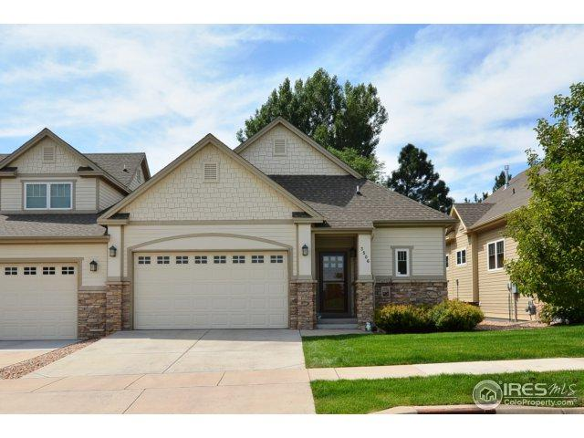 3506 18th St, Greeley, CO 80634 (MLS #829823) :: Kittle Real Estate