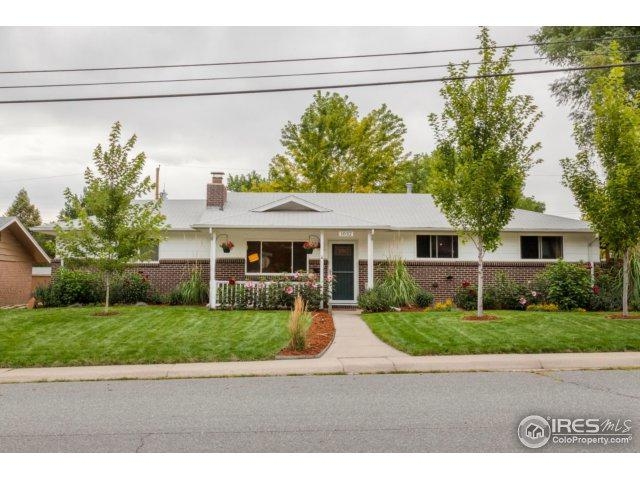 1032 Spencer St, Longmont, CO 80501 (MLS #829827) :: 8z Real Estate