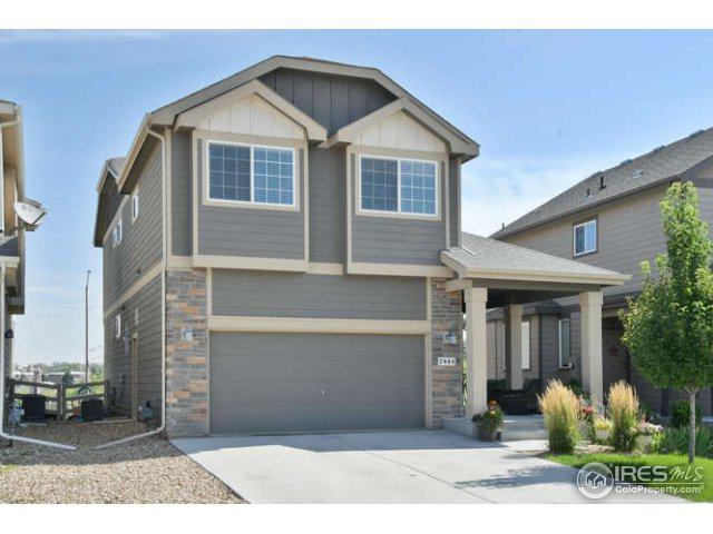 2908 Denver Dr, Fort Collins, CO 80525 (MLS #829828) :: 8z Real Estate