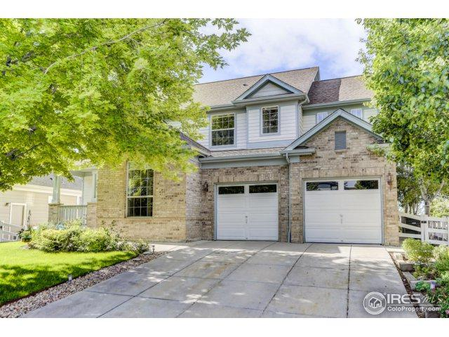 5041 Bella Vista Dr, Longmont, CO 80503 (MLS #829831) :: 8z Real Estate