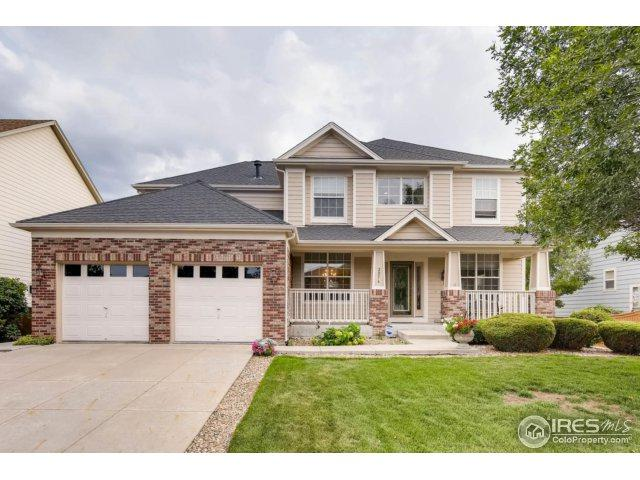 2076 E 102nd Ave, Thornton, CO 80229 (MLS #829836) :: 8z Real Estate