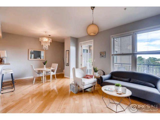 3601 Arapahoe Ave #318, Boulder, CO 80303 (MLS #829848) :: 8z Real Estate
