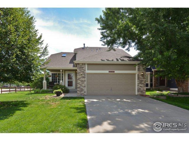 6590 Stagecoach Ave, Firestone, CO 80504 (MLS #829849) :: 8z Real Estate