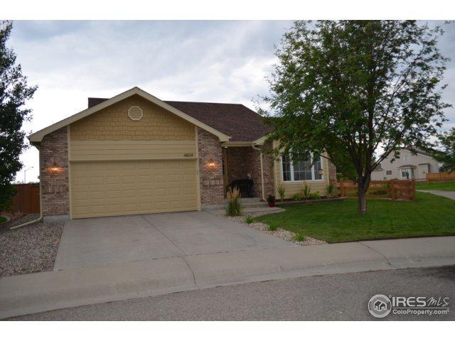 4804 Snowmass Ave, Loveland, CO 80538 (MLS #829851) :: Kittle Real Estate