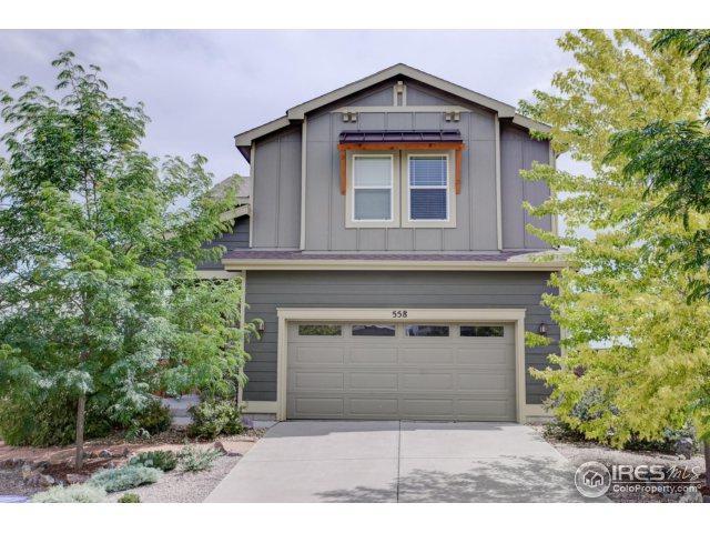 558 Cordova Ct, Lafayette, CO 80026 (MLS #829856) :: 8z Real Estate