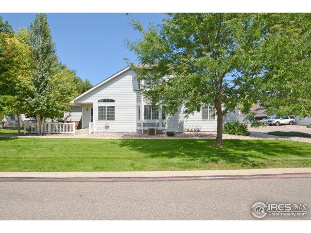 26 Victoria Dr, Johnstown, CO 80534 (MLS #829872) :: Kittle Real Estate