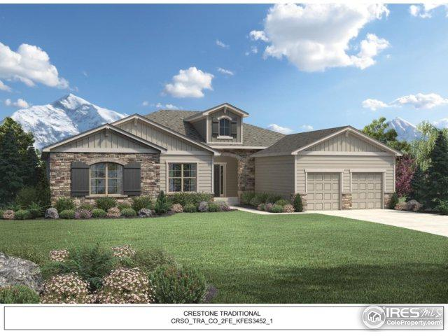 2732 Harvest View Way, Fort Collins, CO 80528 (#829885) :: The Peak Properties Group