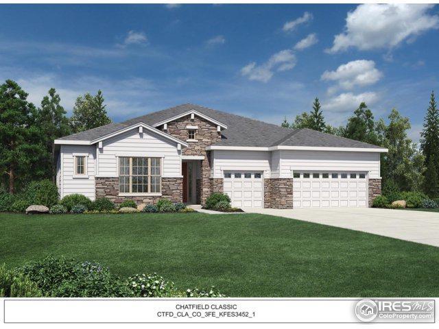 2726 Harvest View Way, Fort Collins, CO 80528 (MLS #829886) :: 8z Real Estate