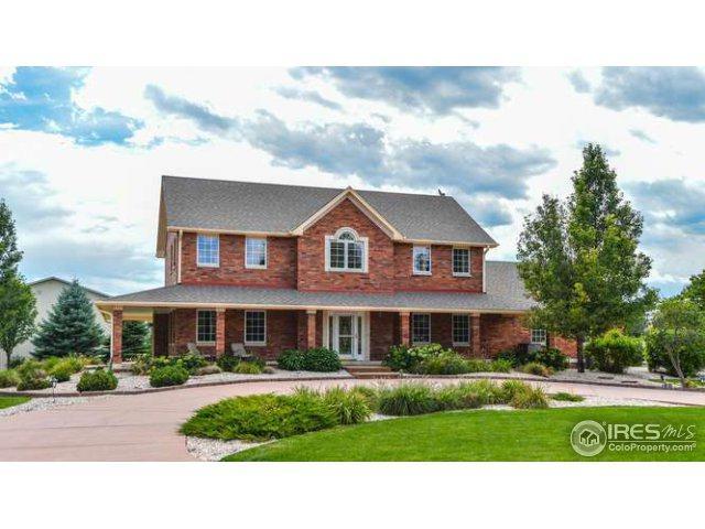 3796 Singletree Ct, Mead, CO 80542 (MLS #829891) :: 8z Real Estate