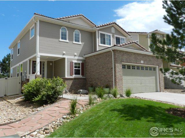 3843 Heatherwood Cir, Johnstown, CO 80534 (MLS #829893) :: 8z Real Estate