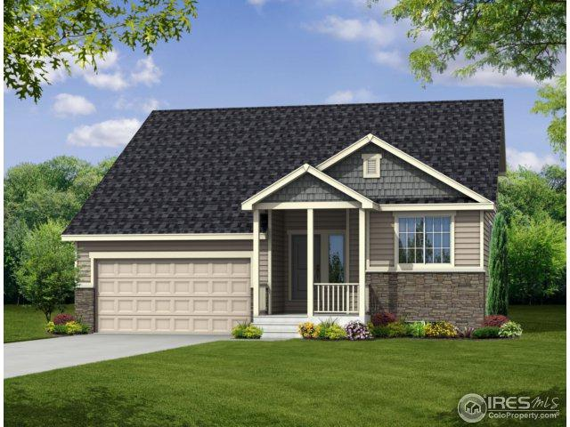 3511 Palermo Ave, Evans, CO 80620 (MLS #829896) :: 8z Real Estate