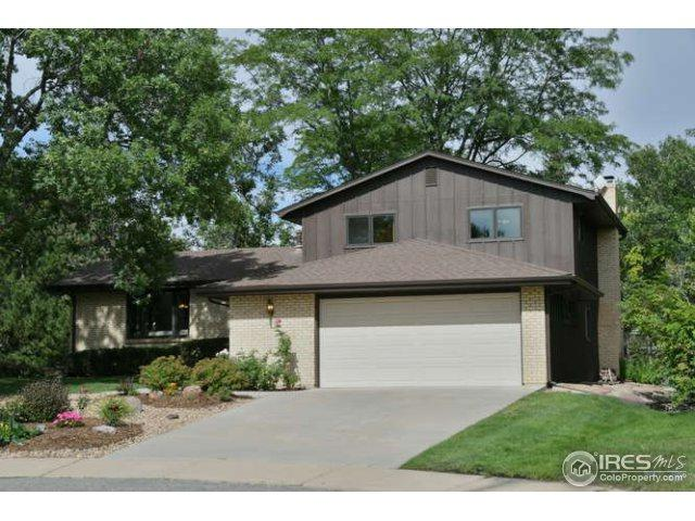 4880 Fairlawn Ct, Boulder, CO 80301 (MLS #829900) :: 8z Real Estate
