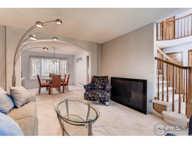 2505 W 108th Pl, Westminster, CO 80234 (MLS #829901) :: 8z Real Estate
