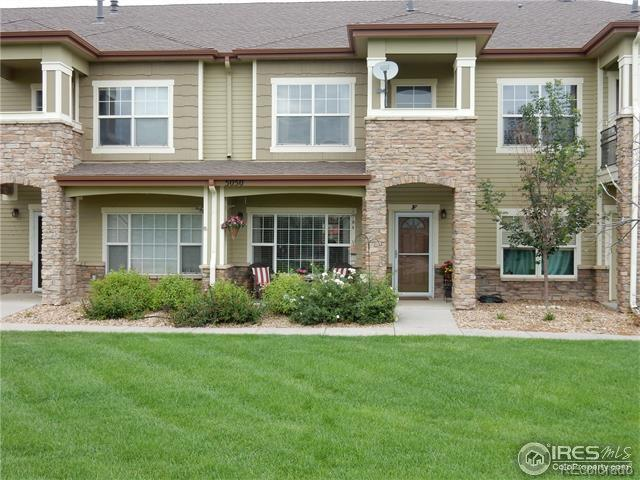 5050 Brookfield Dr F, Fort Collins, CO 80528 (MLS #829902) :: 8z Real Estate