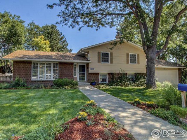1324 Teakwood Dr, Fort Collins, CO 80525 (MLS #829905) :: 8z Real Estate