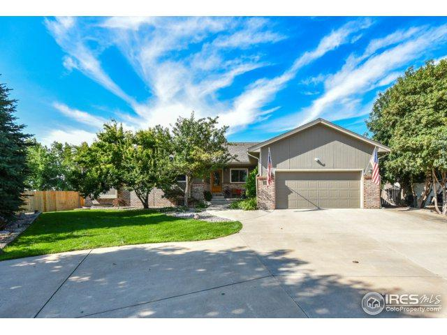 1116 Hemlock Ct, Windsor, CO 80550 (MLS #829906) :: 8z Real Estate