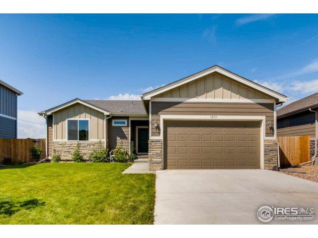 1813 Sunset Cir, Milliken, CO 80543 (MLS #829908) :: 8z Real Estate