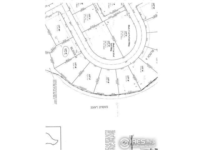 1909 E Seadrift Dr, Windsor, CO 80550 (MLS #829919) :: Kittle Real Estate