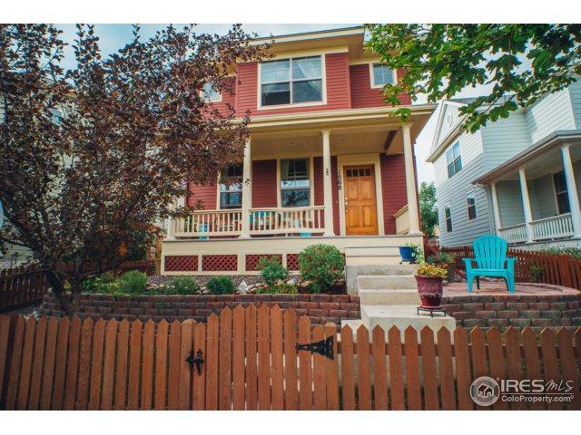 1508 Greenlee Way, Lafayette, CO 80026 (MLS #829920) :: 8z Real Estate