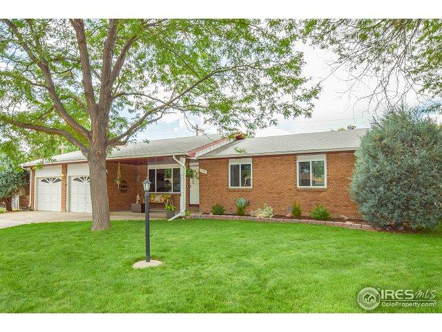 1739 Ellen Ct, Loveland, CO 80537 (MLS #829922) :: 8z Real Estate