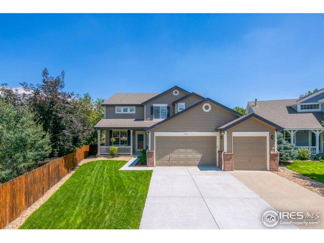 1853 Williams Ct, Erie, CO 80516 (MLS #829926) :: 8z Real Estate